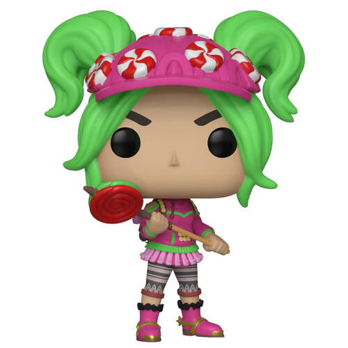 Ludibrium-Fortnite - POP! Games Vinyl Figur Zoey