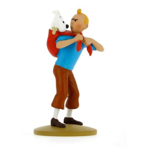 Tim bringt Struppi zurück / Tintin ramène milou