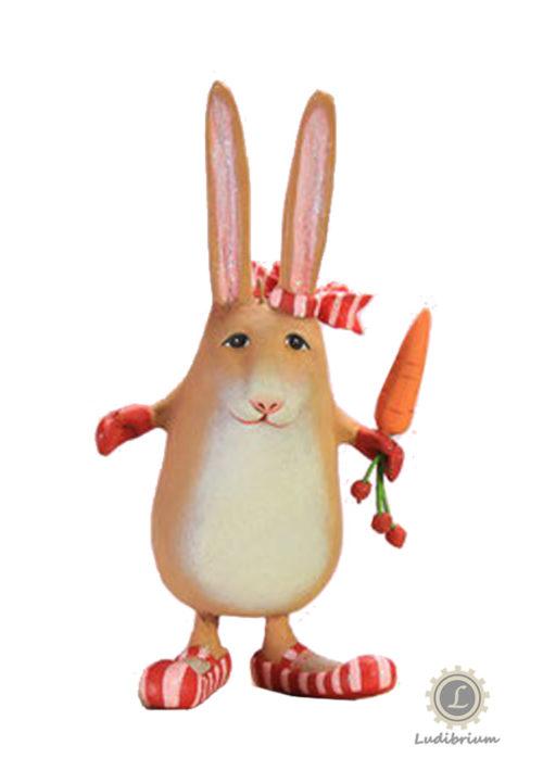 Krinkles - mini rebecca rabbit