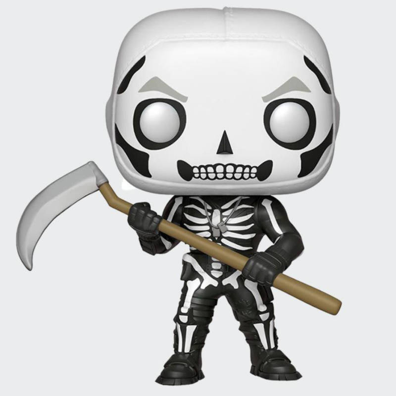 Ludibrium-Fortnite - POP Vinyl Figur Skull Trooper