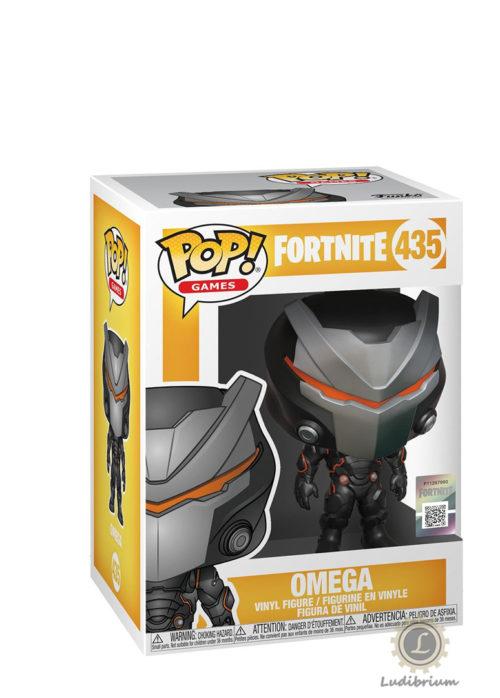 Fortnite - POP Vinyl Figur Omega