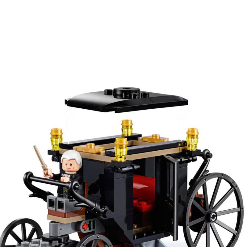 Ludibrium-LEGO® 75951 - Fantastic Beasts - Grindelwalds Flucht