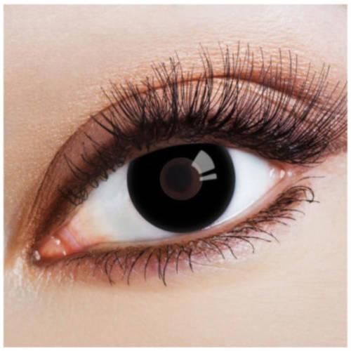 "Kontaktlinsen ""Black Beauty"""