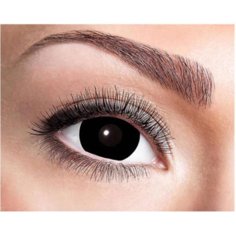 """Kontaktlinsen E07 """"Black Eye"""""""