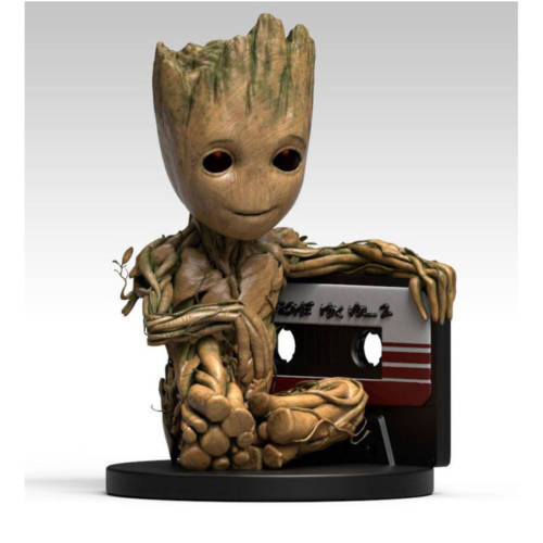 Ludibrium-Guardians of the Galaxy Vol. 2 - Spardose Baby Groot
