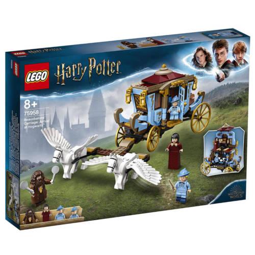 Ludibrium-LEGO® Harry Potter™ 75958 - Kutsche von Beauxbatons: Ankunft in Hogwarts™