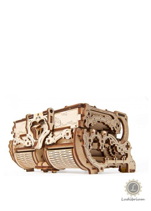 UGEARS 70089 -Antik Schatulle