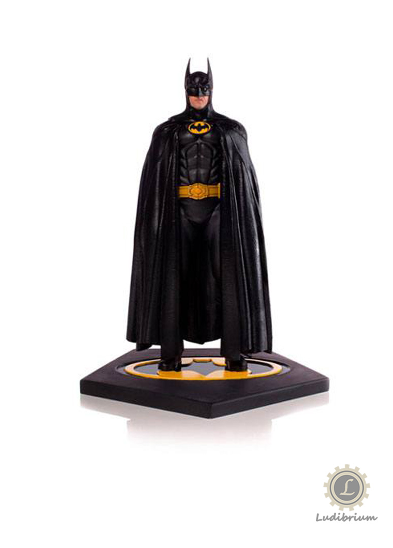 Batman (1989) Art Scale Statue 1/10 Batman 22 cm