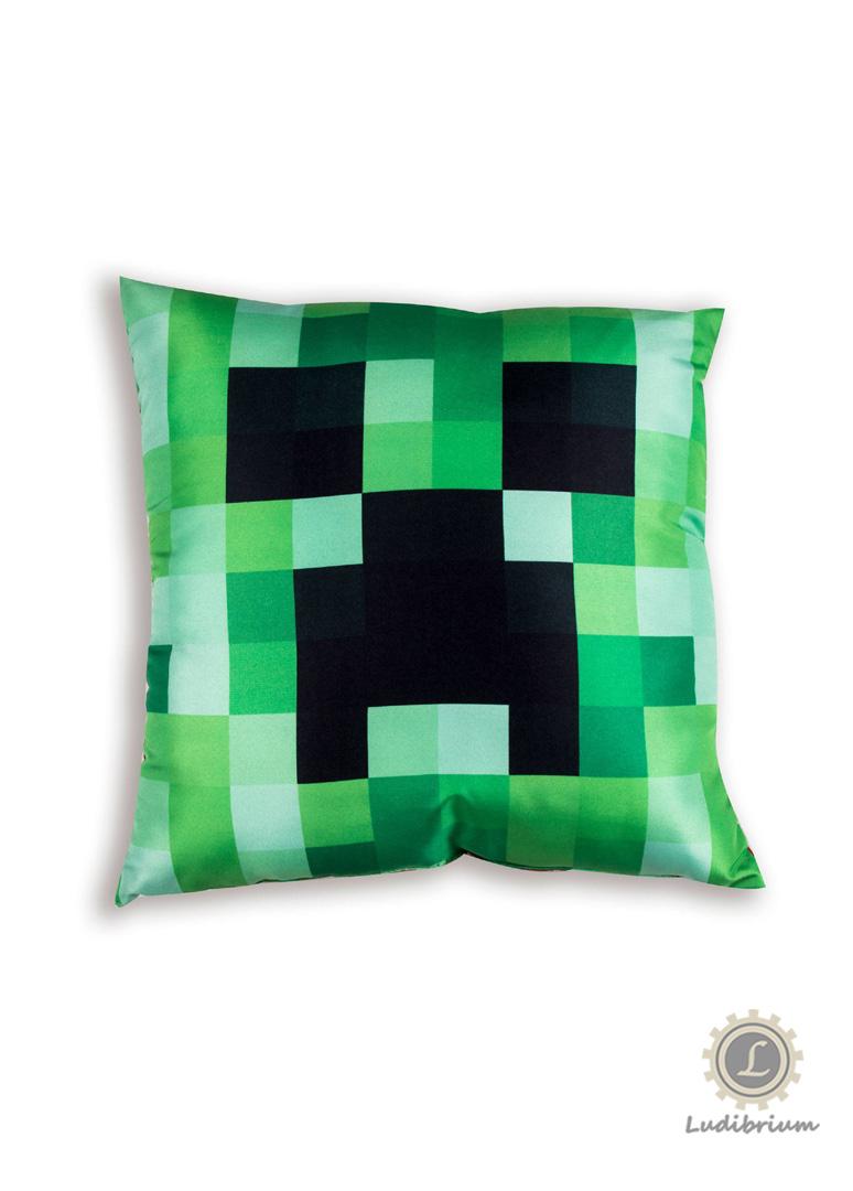 Minecraft Kissen Craft 40 x 40 cm