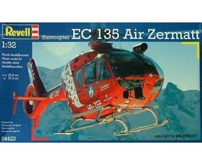 Revell 04423 - EC-135 Air Zermatt, 1:32