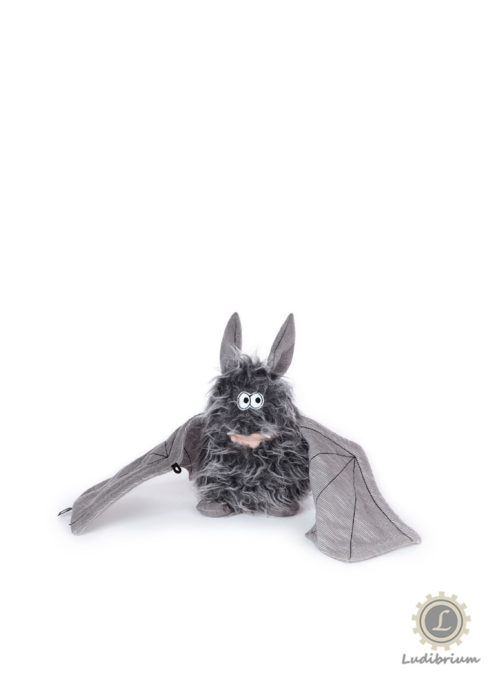 Sigikid 39152 - Battery Bat - Beasts Kollektion