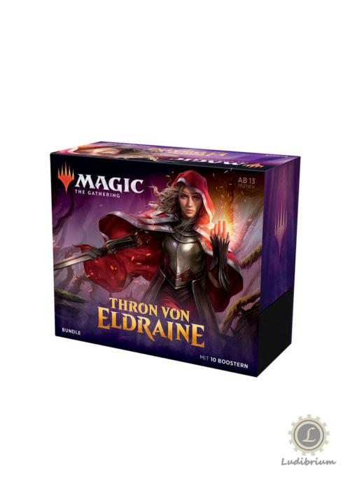 Magic the Gathering - Thron von Eldraine Bundle - deutsch