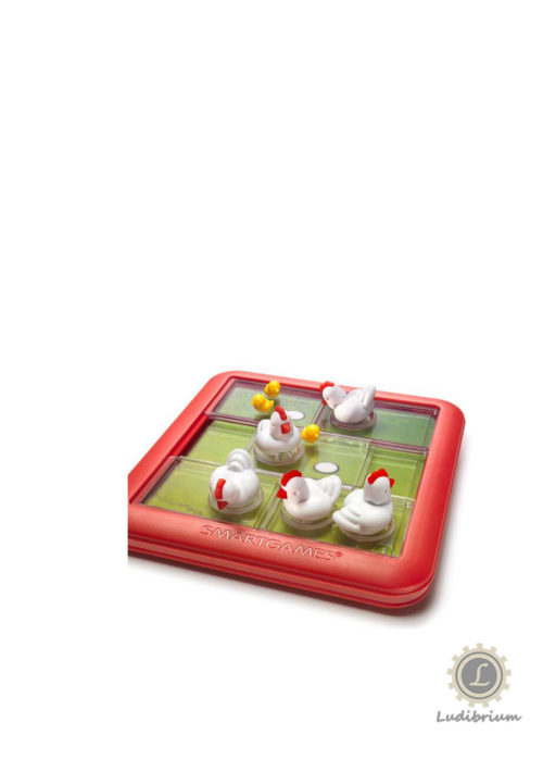 SMARTGAMES - Chicken Shuffle Junior