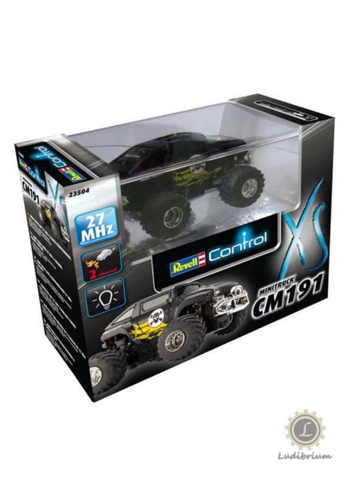 Revell - Mini RC Truck (8cm)