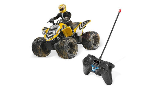 Revell 24641 - Quad New Dust Racer