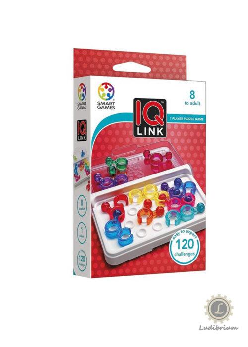 SMARTGAMES - IQ Link (Spiel)