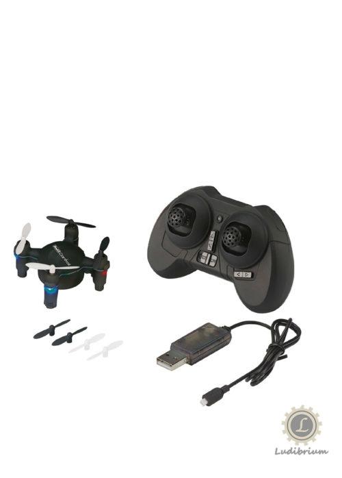 Revell - Mini-Quadrocopter Nano Quad Fun