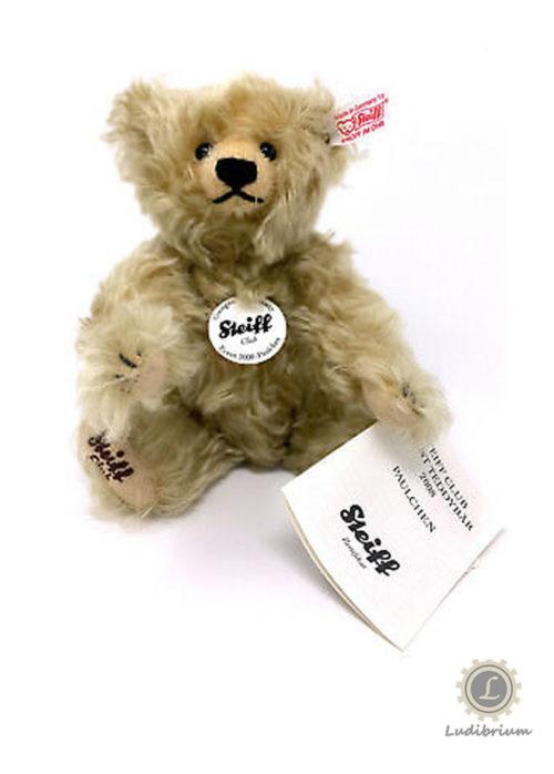 Steiff - Club Event Teddybär Paulchen