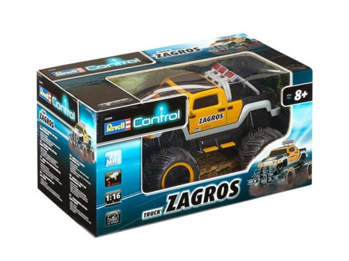 "Revell 24495 – Pick-Up ""ZAGROS"" 1:16"