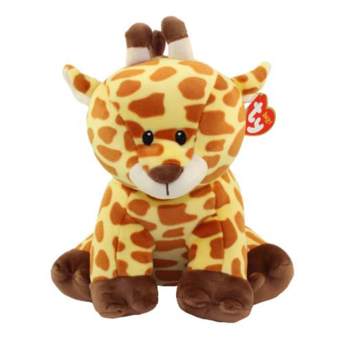 Ludibrium-Ty - Baby Plüsch-Gracie Giraffe