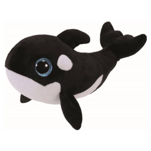 Ludibrium-Beanie Boos - Nona, Orca, limitiert