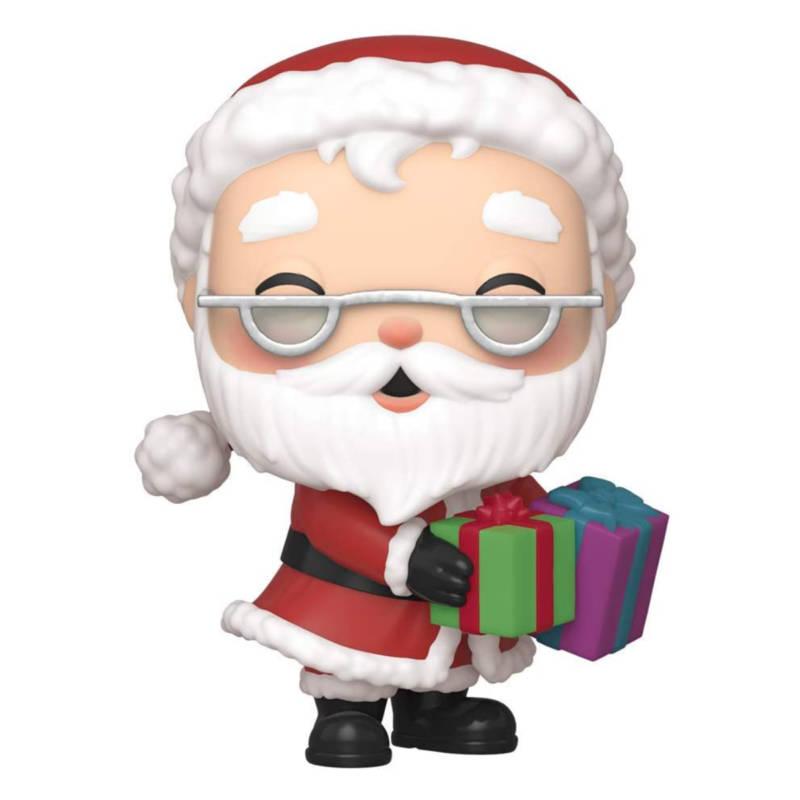 Ludibrium-Peppermint Lane - POP! Christmas Village
