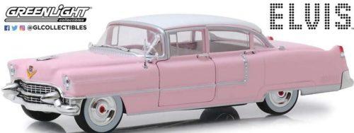 Greenlight - 84092 Elvis Presley Cadillac Fleetwood Series 60