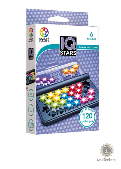 SMARTGAMES - IQ Stars (Spiel)
