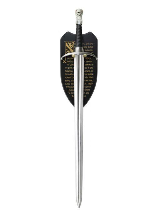 Game of Thrones Replik 1/1 Longclaw Schwert des Jon Snow 114 cm