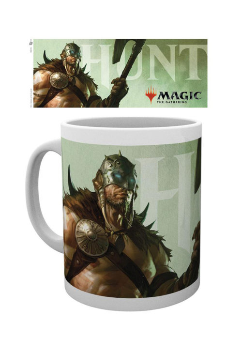 Magic the Gathering Tasse