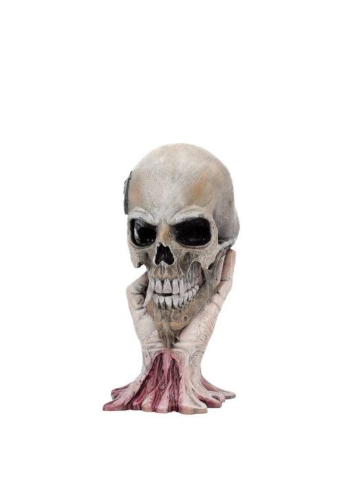 Metallica - Statue Sad But True Skull 22 cm