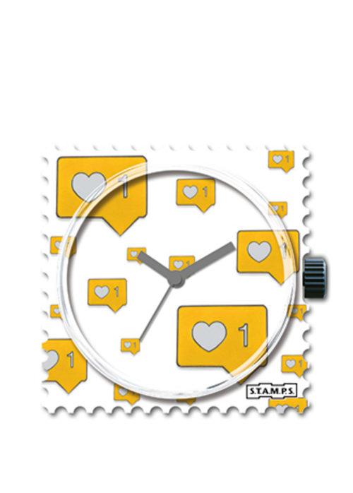S.T.A.M.P.S. - Uhrenmotiv Popular
