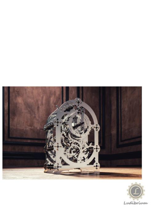Time4Machine - Mysterious Timer 2- Metallbausatz