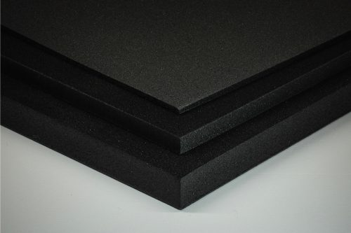 EVA-foam PE45 kg, low density