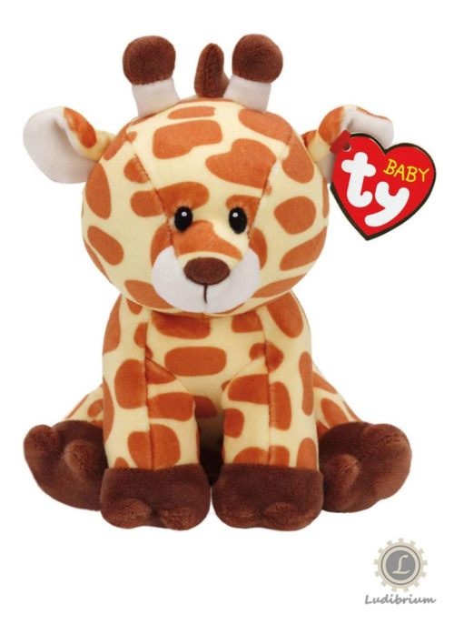 Ty - Baby Plüsch-Gracie Giraffe
