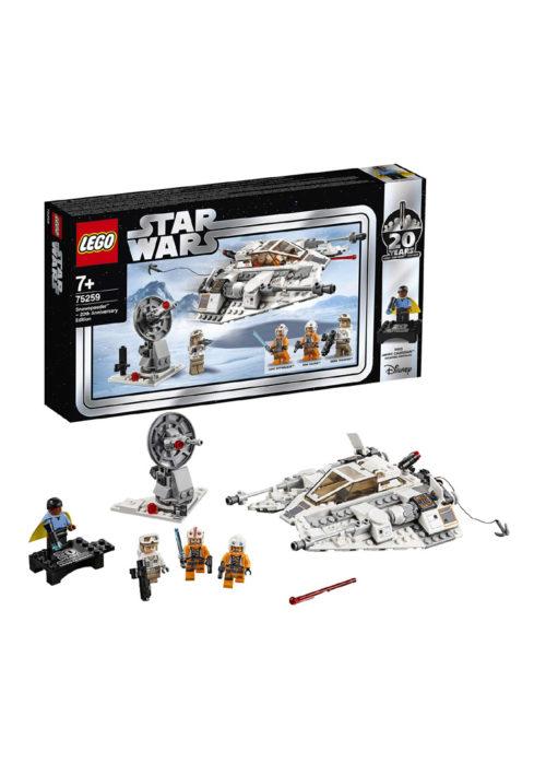 LEGO® Star Wars™ 75259 - Snowspeeder™ 20 Jahre Lego Star Wars