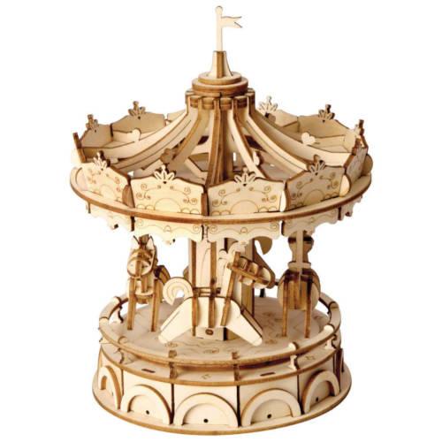 Rolife -Merry-go-round