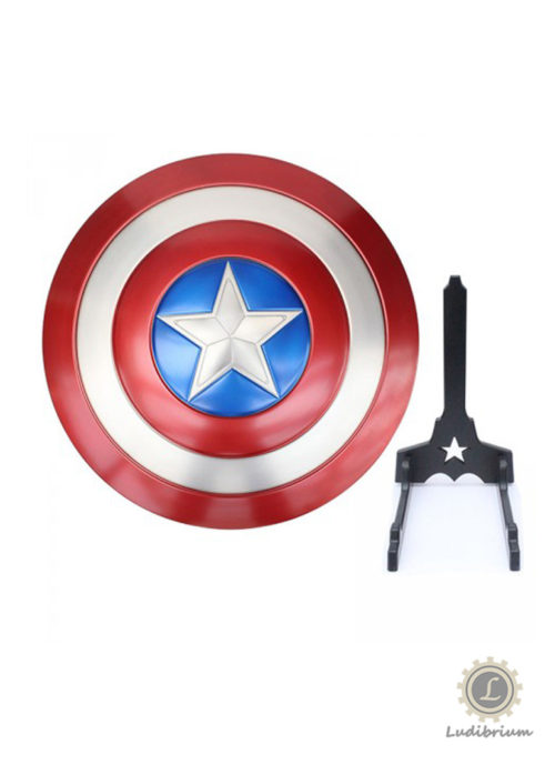 Marvel  - Captain America Schild