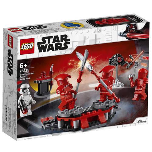 Ludibrium-LEGO® Star Wars™ 75225 -Elite Praetorian Guard™ Battle Pack