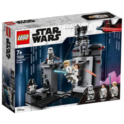 Ludibrium-LEGO® Star Wars™ 75229 - Flucht vom Todesstern™