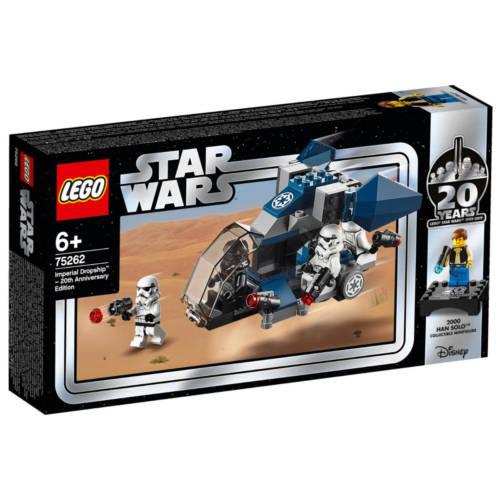 Ludibrium-LEGO® Star Wars™ 75262 - Imperial Dropship™ – 20 Jahre LEGOStar Wars
