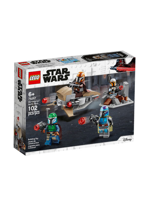 LEGO® Star Wars™ 75267 - Mandalorianer™ Battle Pack