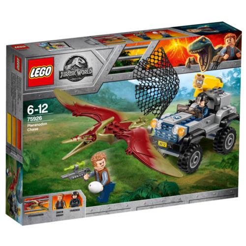 Ludibrium-LEGO® Jurassic World™ 75926 Pteranodon-Jagd