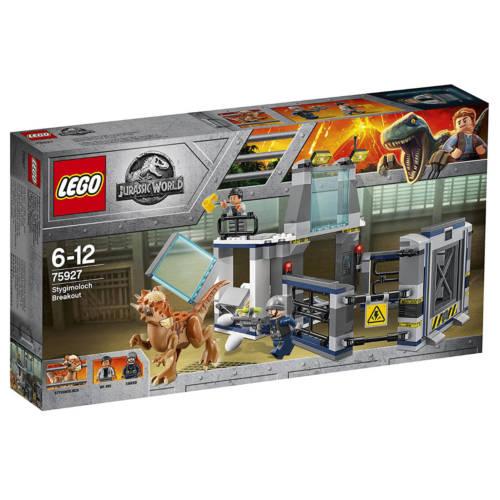 Ludibrium-LEGO® Jurassic World™ 75927 Ausbruch des Stygimoloch