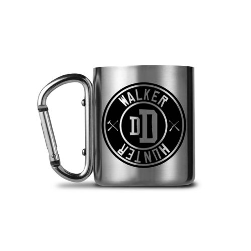The Walking Dead - Walker Hunter - Carabiner Thermotasse