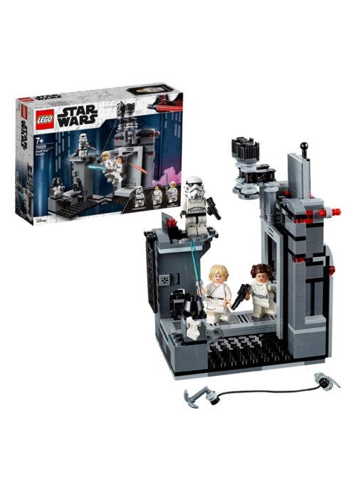 LEGO® Star Wars™ 75229 - Flucht vom Todesstern™