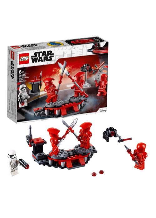 LEGO® Star Wars™ 75225 -Elite Praetorian Guard™ Battle Pack
