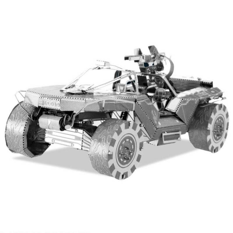 Metal Earth - HALO UNSC Warthog - Demo-Modell