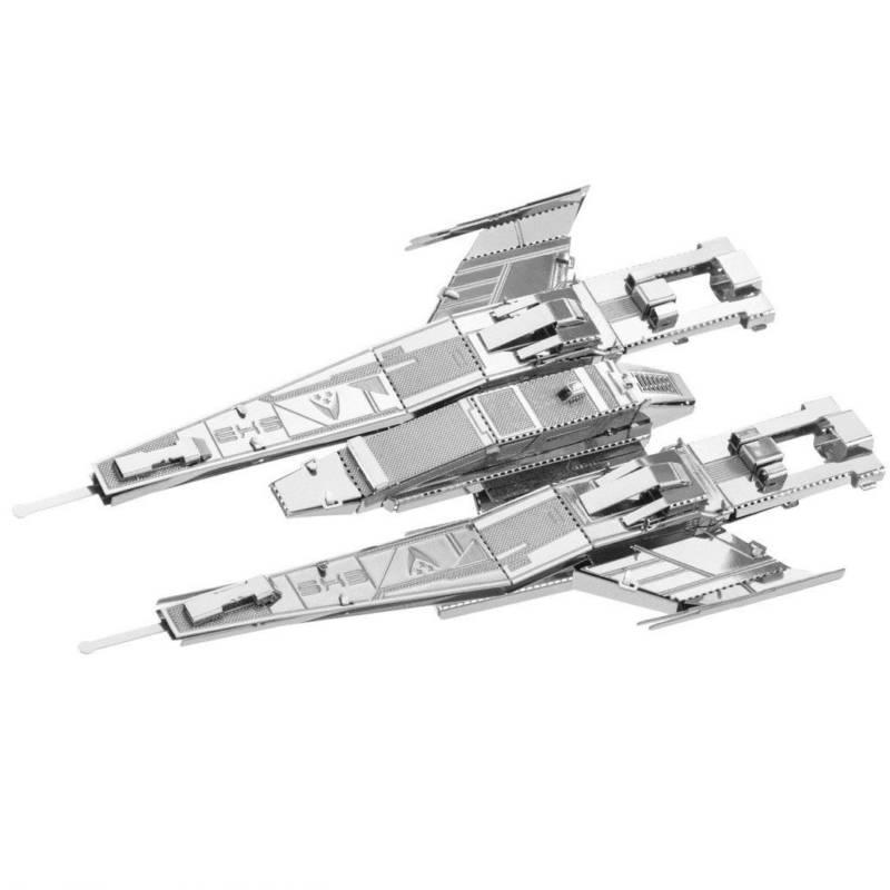Metal Earth - Mass Effect Alliance Fighter