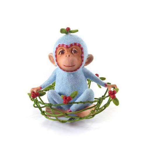 Krinkles - Jambo Adu Affe Ornament